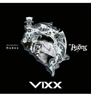 VIXX - 6th Single Album: Hades CD