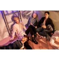 Nu'est - 5th Mini Album Canvas