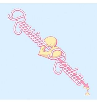 Red Velvet - 3rd Mini Album: Russian Roulette CD