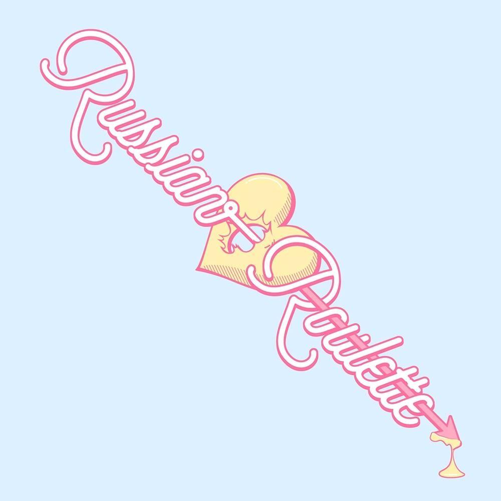 Red Velvet - 3rd Mini Album Russian Roulette