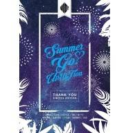 UP10TION - 4th Mini Album Summer Go! Thank You (Limited Edition)