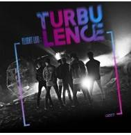 GOT7 - 2nd Album: Flight Log Turbulence CD