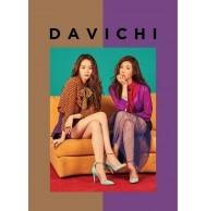 Davichi - 4th Mini Album: 50 X HALF CD