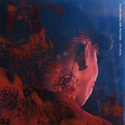 Jay Park - 3rd Album: Everything You Wanted CD
