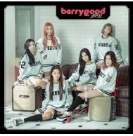 Berrygood - 2nd Mini Album: Glory CD
