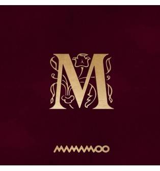 MAMAMOO - 4th Mini Album: Memory CD