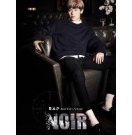 B.A.P - 2nd Album: NOIR CD (Zelo Version)