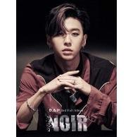 B.A.P - 2nd Album: NOIR CD (Yongkuk Version)
