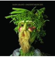 Baby Grand - Ancient Baby CD (紙ジャケット仕様)