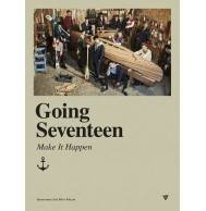 Seventeen - 3rd Mini Album Going Seventeen (Make It Happen Ver.)