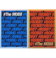MOBB - Debut Mini Album: The MOBB CD