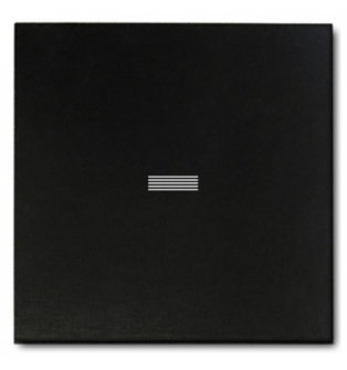 Bigbang - Bigbang Made the Full Album CD (Limited Edition)
