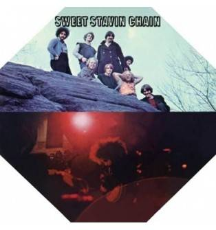 Sweet Stavin Chain - Sweet Stavin Chain Mini LP CD