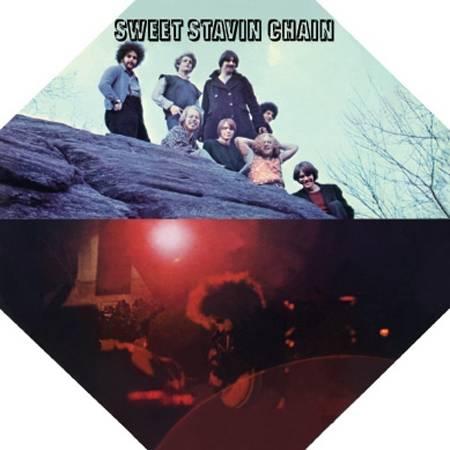 Sweet Stavin Chain - Sweet Stavin Chain Mini LP CD