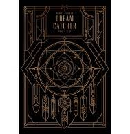 Dreamcatcher - Debut Single: Nightmare CD