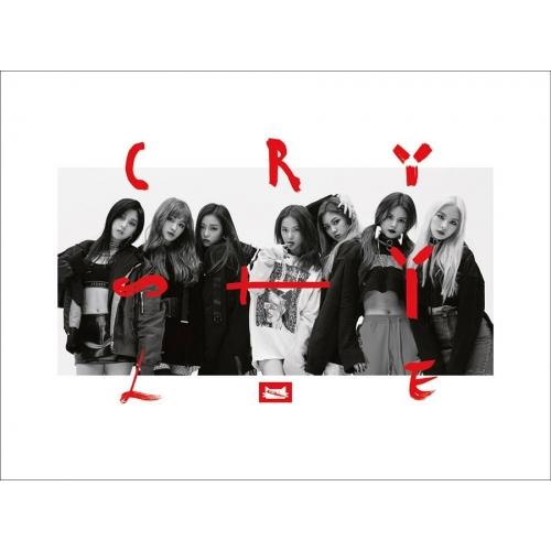 CLC - 5th Mini Album Crystyle