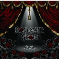 EVE - Mini Album: Romantic Show CD