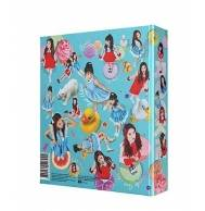 Red Velvet - 4th Mini Album Rookie