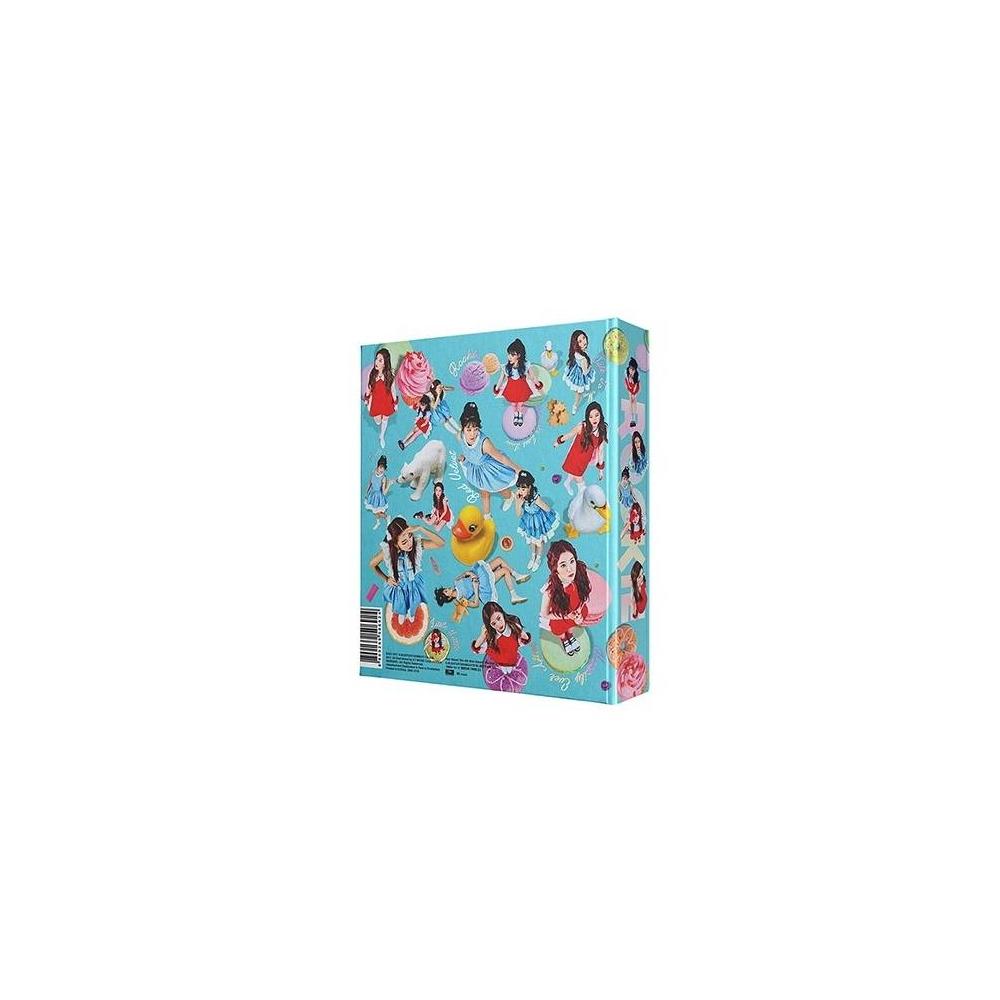 Red Velvet - 4th Mini Album Rookie