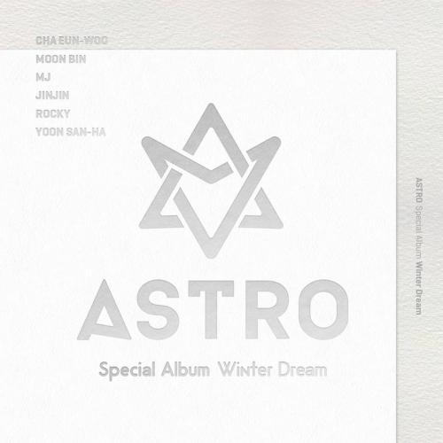 Astro - Special Album: Winter Dream CD