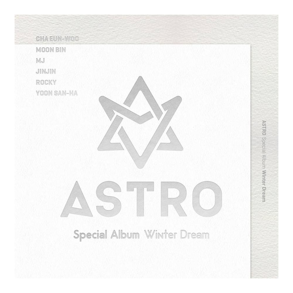 Astro - Special Album Winter Dream