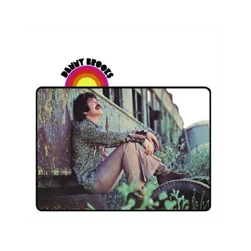 Denny Brooks - Denny Brooks Mini LP CD