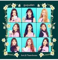 Gugudan - 2nd Mini Album Act.2 Narcissus