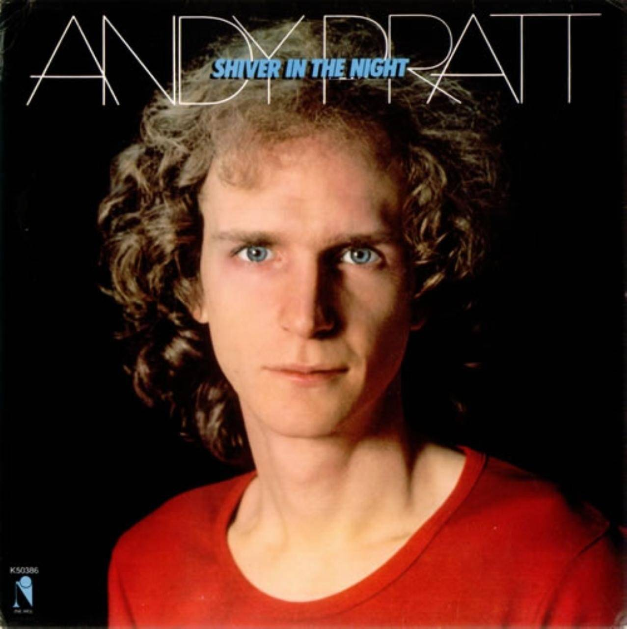 Andy Pratt - Shiver in the Night Mini LP CD