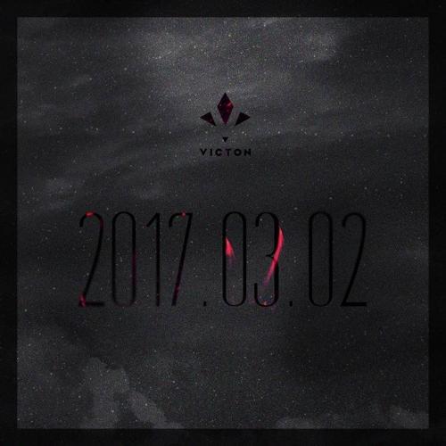 VICTON - 2nd Mini Album: Ready CD