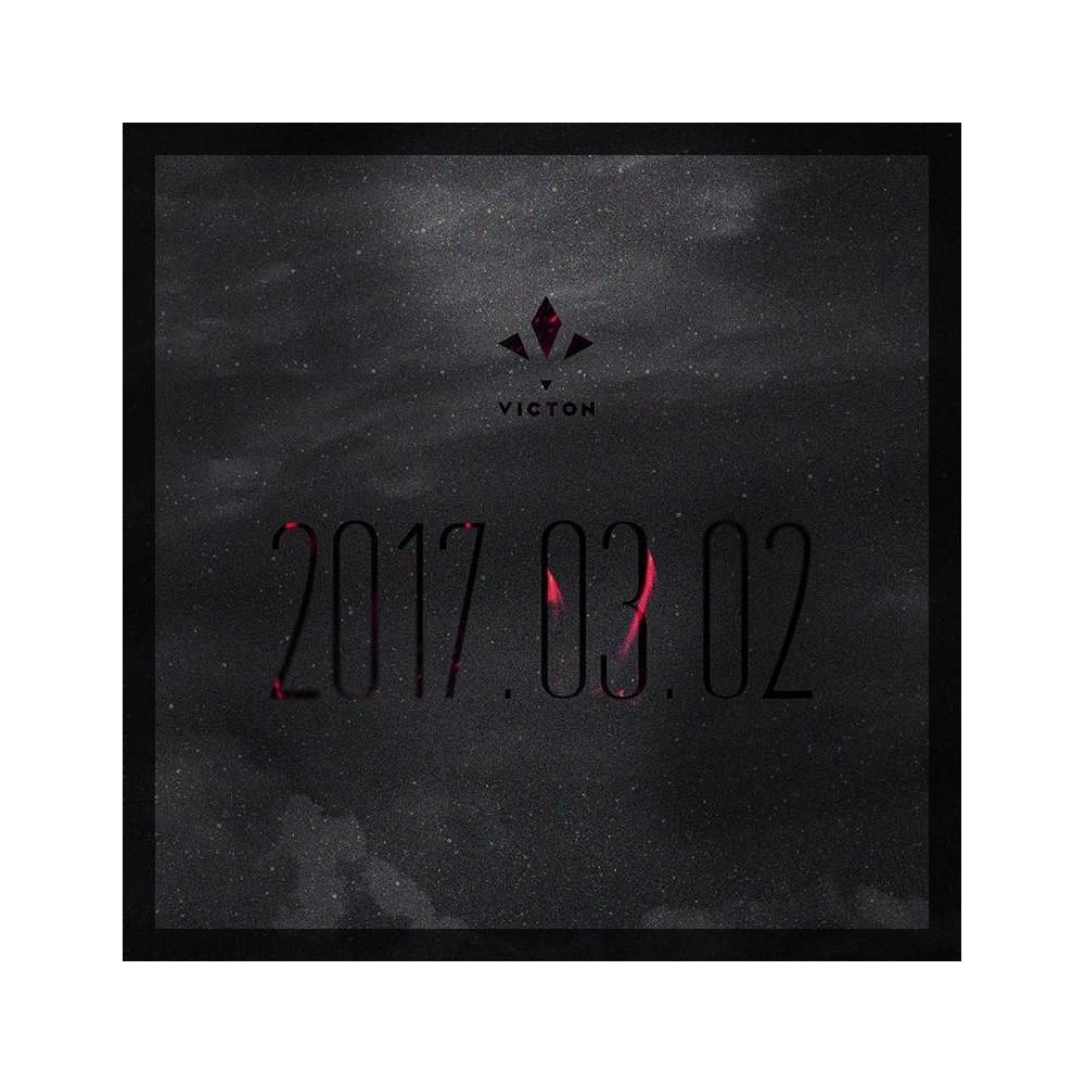 VICTON - 2nd Mini Album Ready