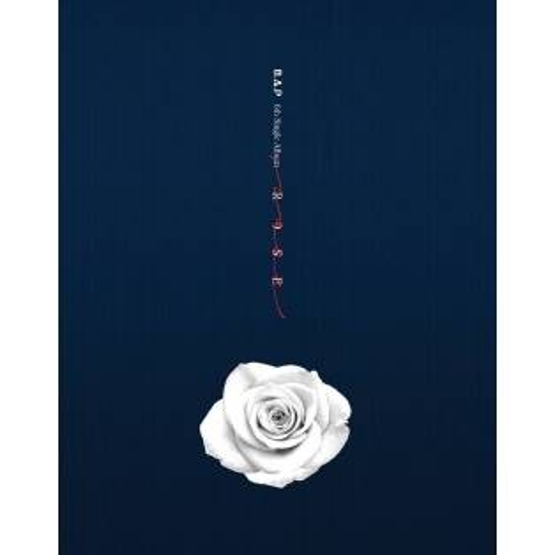 B.A.P - 6th Single Album Rose (B Ver.)
