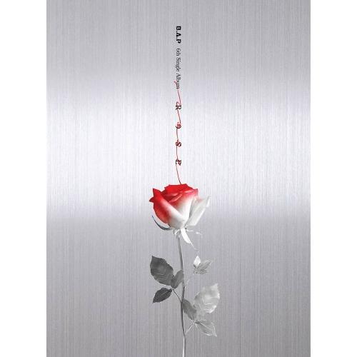 B.A.P - 6th Single Album Rose (A Ver.)