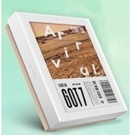 GOT7 - Flight Log: Arrival CD (Never Version)