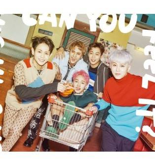 Highlight - 1st Mini Album: Can You Feel It? CD (Sense Ver.)