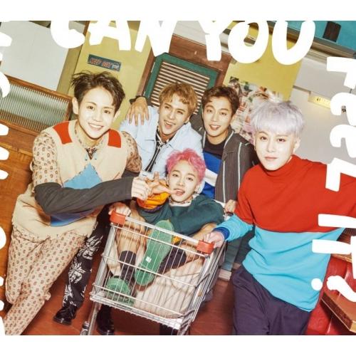 Highlight - 1st Mini Album Can You Feel It? (Sense Ver.)
