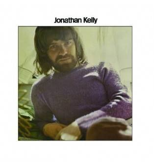 Jonathan Kelly - Jonathan Kelly Mini LP CD