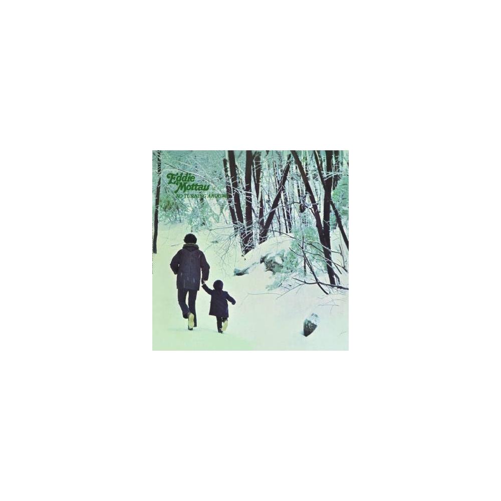 Eddie Mottau - No Turning Around Mini LP CD