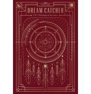 Dream Catcher - 2nd Single: Fall Asleep In The Mirror CD