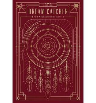 Dreamcatcher - 2nd Single: Fall Asleep In The Mirror CD