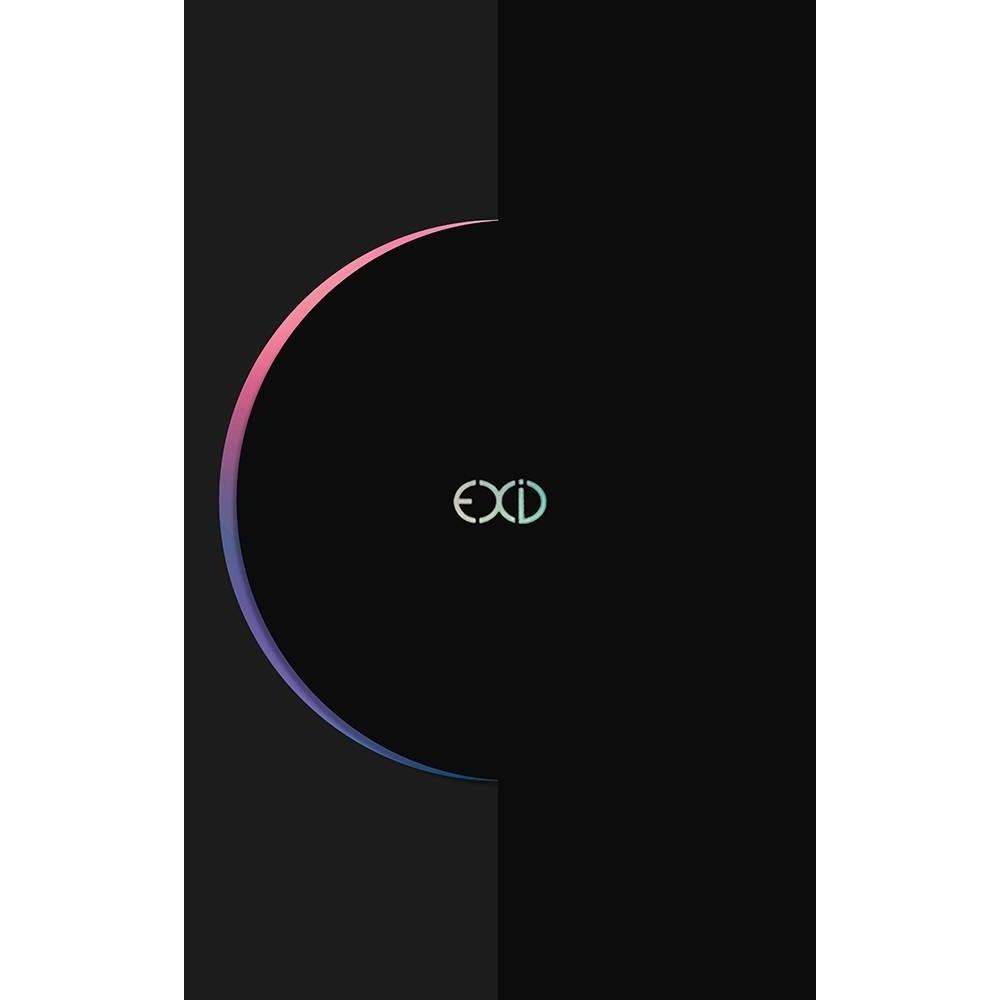 EXID - 3rd Mini Album Eclipse