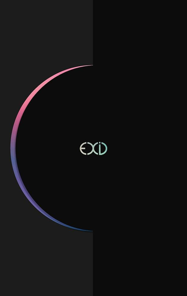 EXID - 3rd Mini Album: Eclipse CD