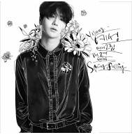 Yesung (Super Junior) - 2nd Mini Album: Spring Falling CD (Normal Edition)