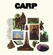 Carp - Carp Mini LP CD