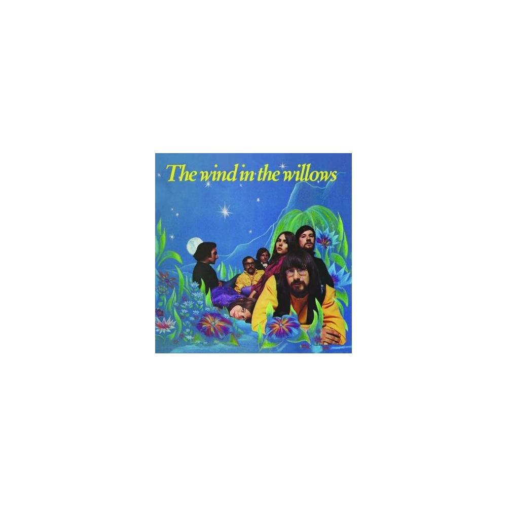 The Wind in the Willows - The Wind in the Willows Mini LP CD