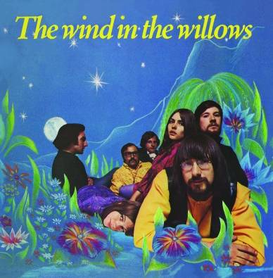 The Wind in the Willows - The Wind in the Willows Mini LP CD