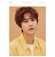 Kyuhyun (Super Junior) - 2nd Single Album Goodbye For Now
