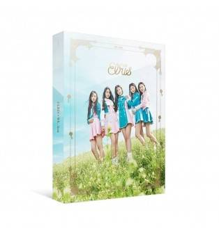 Elris - 1st Mini Album: We, First CD