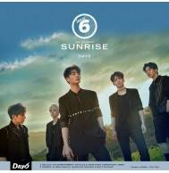 Day6 - 1st Album Sunrise
