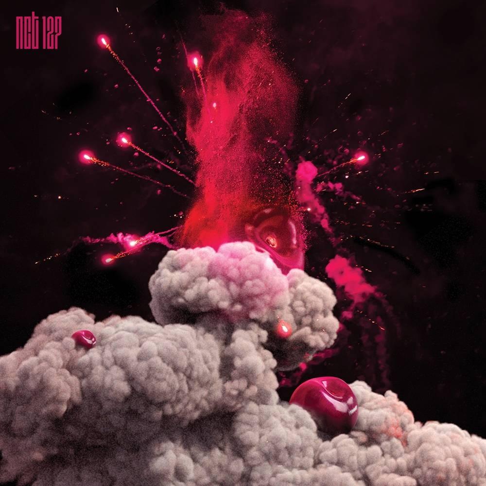NCT 127 - 3rd Mini Album Cherry Bomb