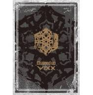 VIXX - 2nd Album: Chained up (Freedom Ver.) CD